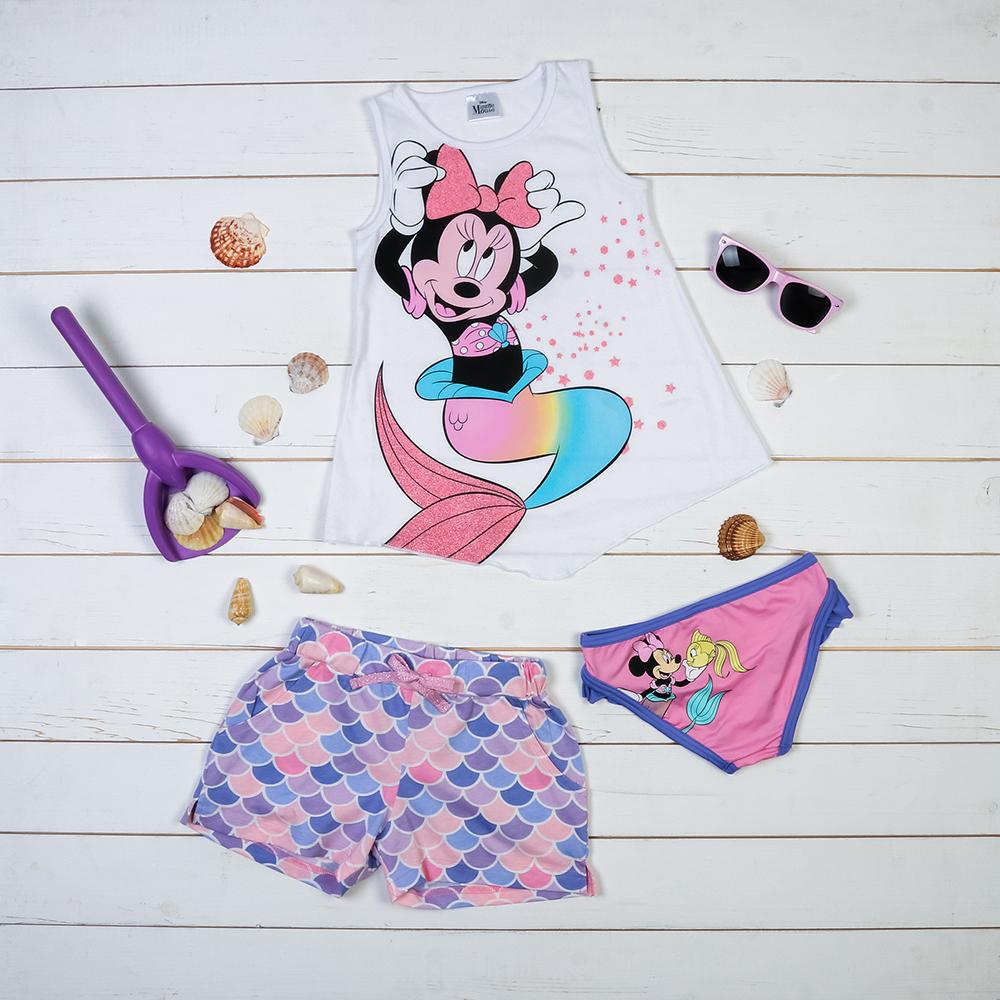 Kako spremiti devojčicu za plažu - odabir kupaćeg kostima i odeće